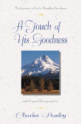 Image for A Touch of His Goodness