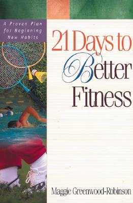 Image for 21 Days to Better Fitness