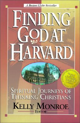 Image for Finding God at Harvard