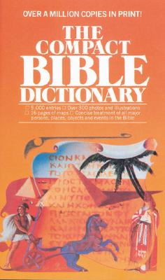 Image for The Compact Bible Dictionary