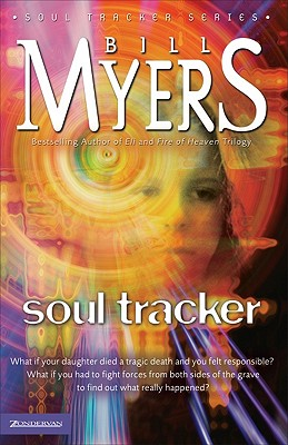 Image for Soul Tracker (The Soul Tracker Series #1)