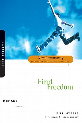 Image for Find Freedom:  Romans (New Community)(Pamphlet)