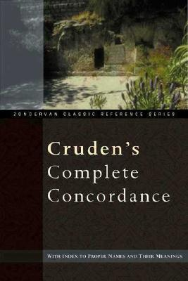 Image for Cruden's Compact Concordance [Abridged]