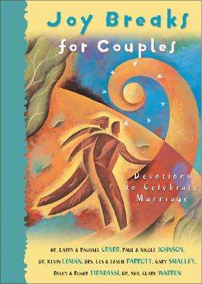 Image for Joy Breaks for Couples