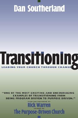 Image for Transitioning: Leading Your Church Through Change