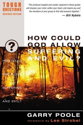 Image for How Could God Allow Suffering and Evil? (Tough Questions)