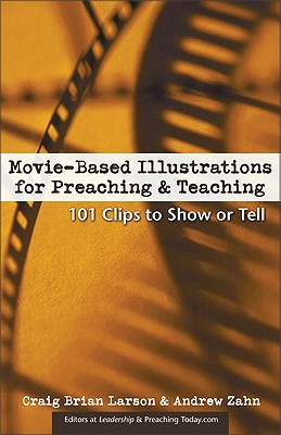 Image for Movie-Based Illustrations for Preaching and Teaching - Volume 1