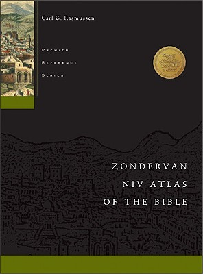 Image for Zondervan NIV Atlas of the Bible