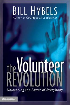 Image for The Volunteer Revolution