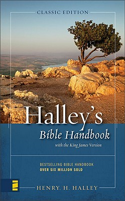 Image for Halley's Bible Handbook: An Abbreviated Bible Commentary (Bible Handbook Series)
