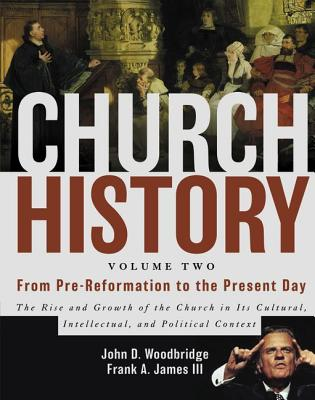 Image for Church History