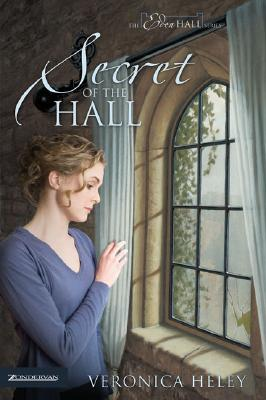 Image for Secret of the Hall (The Eden Hall Series, Book 3)
