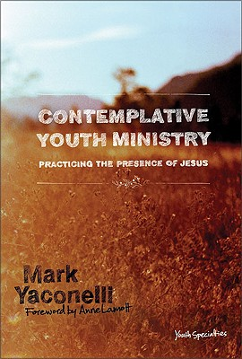 Image for Contemplative Youth Ministry: Practicing the Presence of Jesus (Youth Specialties)