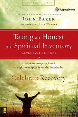 Image for Taking an Honest and Spiritual Inventory Participant's Guide  2: A Recovery Program Based on Eight Principles from the Beatitudes (Pamphlet)