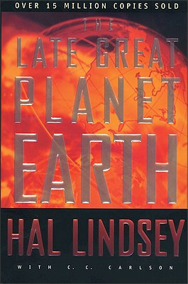 Late Great Planet Earth, HAL LINDSEY