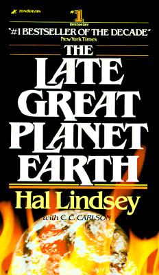 Image for Late Great Planet Earth