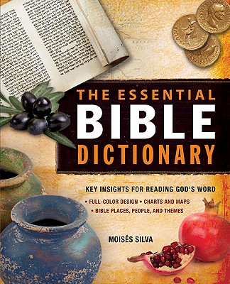 Image for The Essential Bible Dictionary: Key Insights for Reading God's Word (Essential Bible Companion Series)