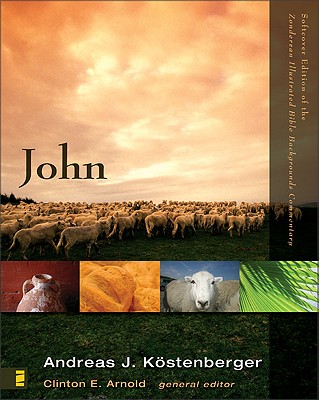 John (Zondervan Illustrated Bible Backgrounds Commentary), Andreas J. Kostenberger
