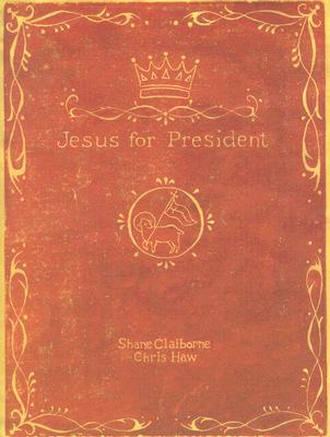 Image for JESUS FOR PRESIDENT