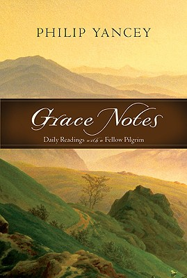 Image for Grace Notes: Daily Readings with a Fellow Pilgrim