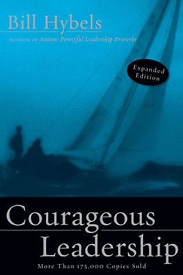 Image for Courageous Leadship
