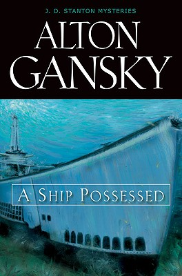 Image for A Ship Possessed (J. D. Stanton Mysteries)