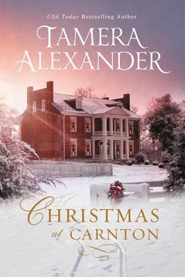 Image for Christmas at Carnton: A Novella