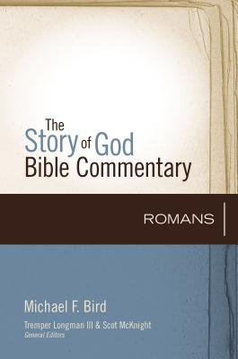 Image for Romans (The Story of God Bible Commentary)
