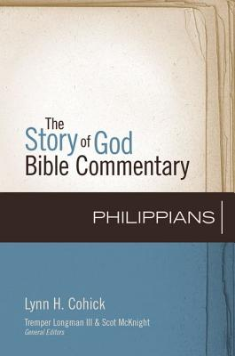 Image for Philippians (The Story of God Bible Commentary)