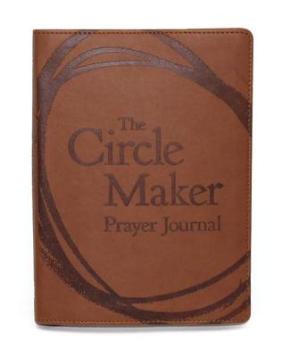 Image for The Circle Maker Prayer Journal