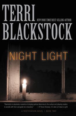 Image for Night Light (A Restoration Novel)