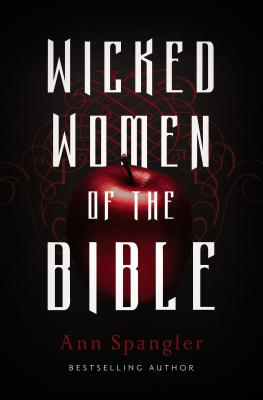 Image for Wicked Women of the Bible
