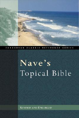 Image for Nave's Compact Topical Bible