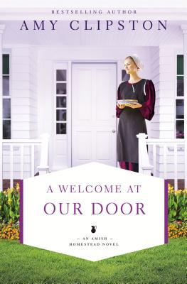 Image for A Welcome at Our Door (An Amish Homestead Novel)