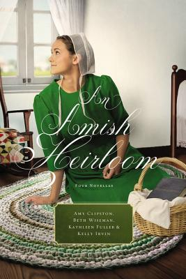 """Image for """"''An Amish Heirloom: A Legacy of Love, The Cedar Chest, The Treasured Book, The Midwife's Dream''"""""""