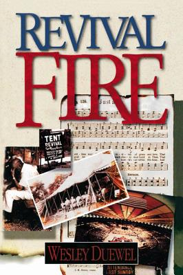 Image for Revival Fire