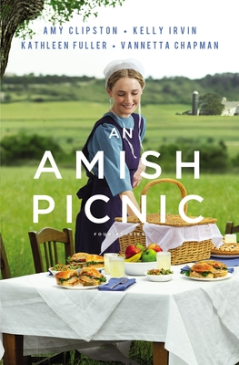 Image for An Amish Picnic: Four Stories
