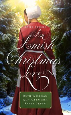 Image for An Amish Christmas Love: Three Stories