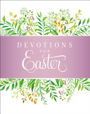 Image for Devotions for Easter