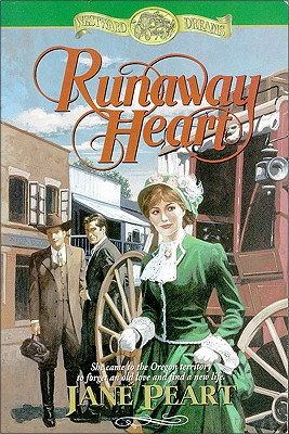 Image for Runaway Heart (Westward Dreams, Book 1)