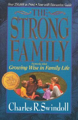 Image for Strong Family, The