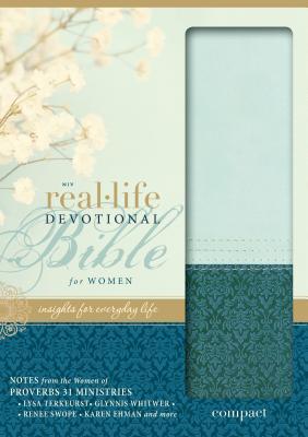 Image for NIV REAL LIFE DEVOTIONAL BIBLE WOMEN NPKG