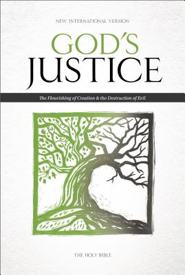 Image for Gods Justice: The Holy Bible (NIV)