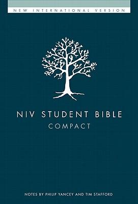 NIV, Student Bible, Compact, Hardcover
