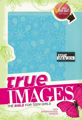 Image for NIV  TRUE IMAGES  THE BIBLE FOR TEEN GIRLS  IMITAT