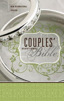 Image for NIV Couples' Devotional Bible [Deluxe Edition] [Hardcover]