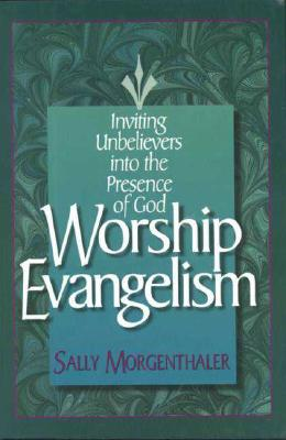 Image for Worship Evangelism
