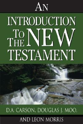 Image for Introduction to the New Testament, An