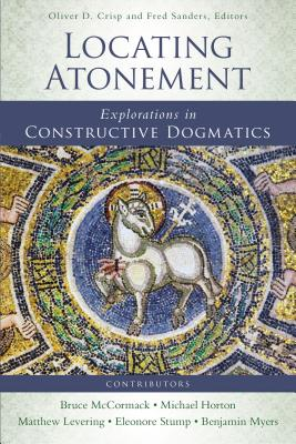 Image for Locating Atonement: Explorations in Constructive Dogmatics