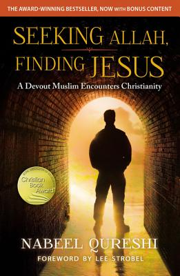 "Image for ""Seeking Allah, Finding Jesus"""